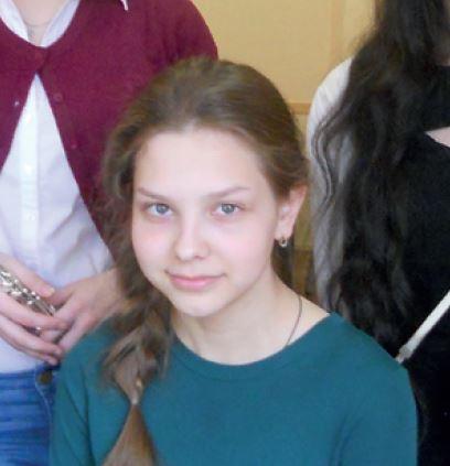 Alina Fedoseeva