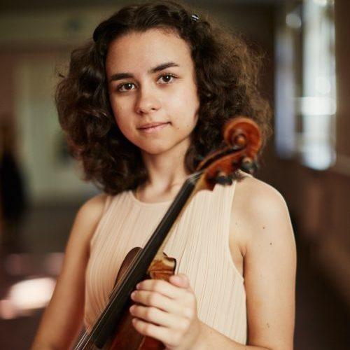 Angelina Saifutdinova
