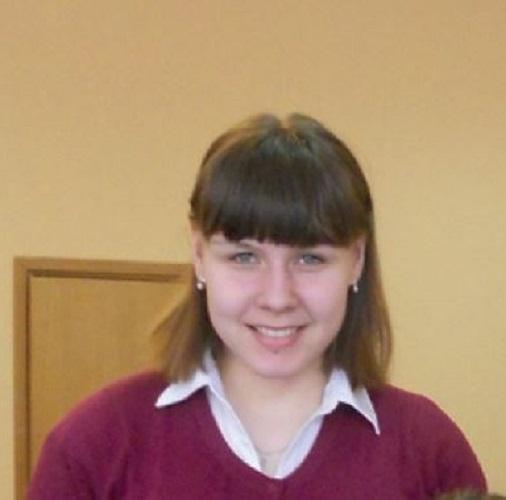 Anna Komarova