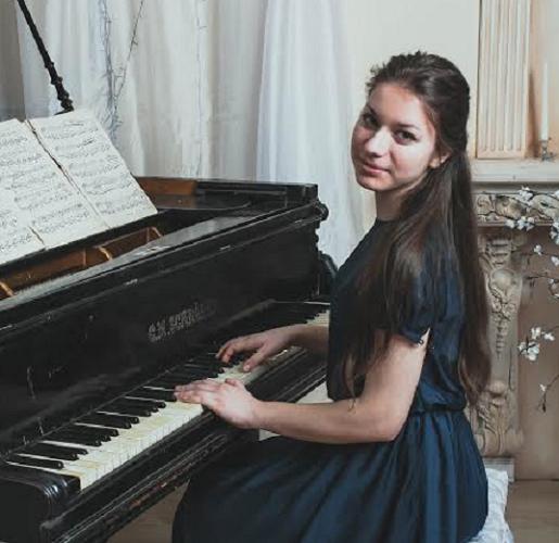 Arina Arushanian