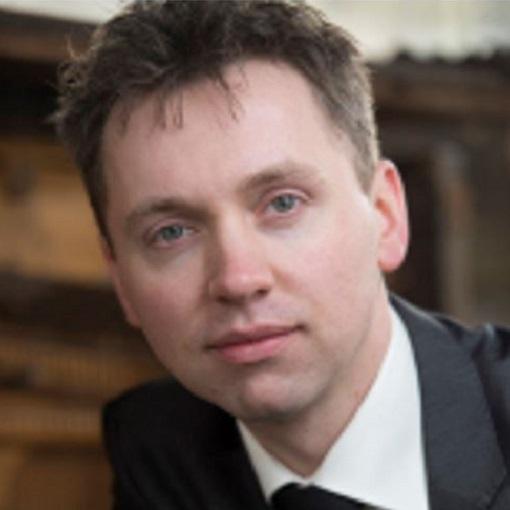 Chris van der Kuilen