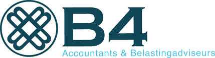B4 accountants en belastingadviseurs